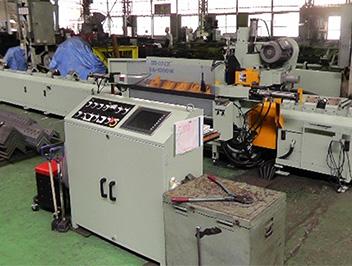 名古屋工場主要機械02