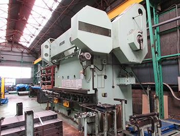 高蔵工場主要機械02